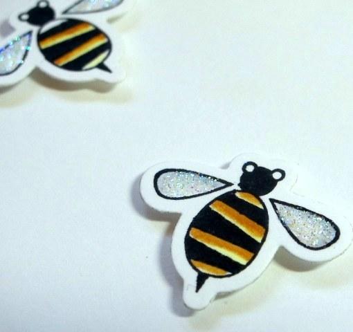 BeeGlitter