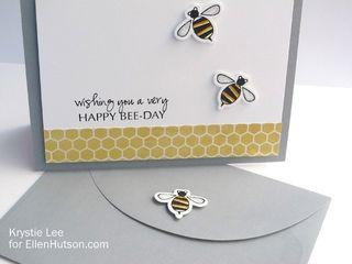 BeeEnvelope