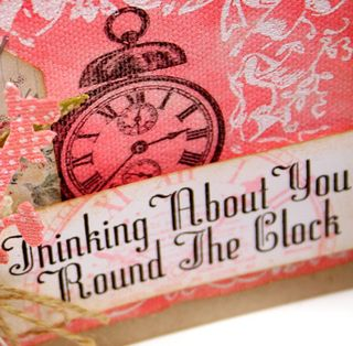 Round-the-clock-stamping-de