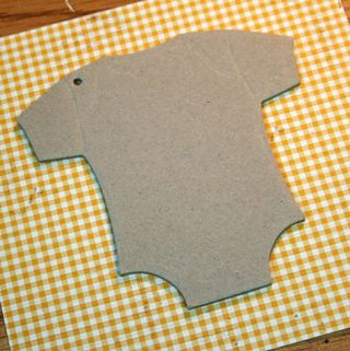 Gingham-card-chipboard