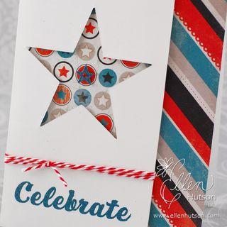 Celebrate Closeup