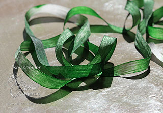 Silk-ribbon