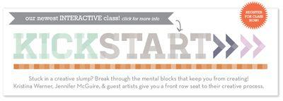 Kick Start Link