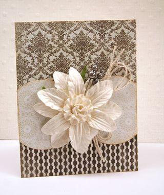 Elegant-card