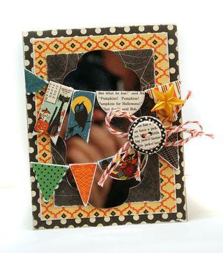 Haloween-mirror-card