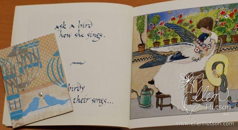Bird Book