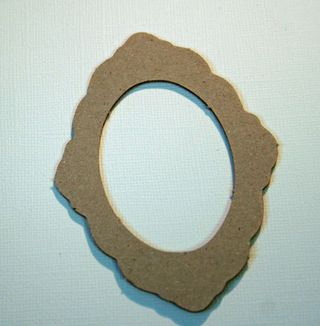 Chipboard-punch-out