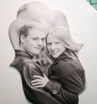 Die-cut-canvas-photo
