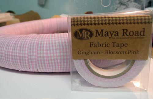 Soar-wreath-fabric-tape