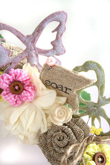 Soar-wreath-detail-stamping