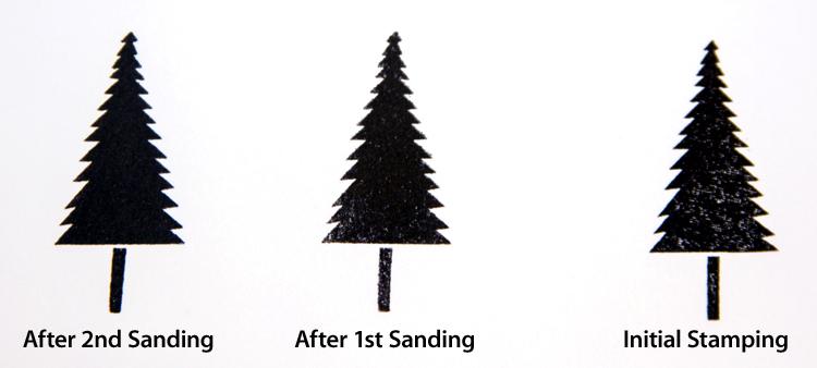 TreeSanding