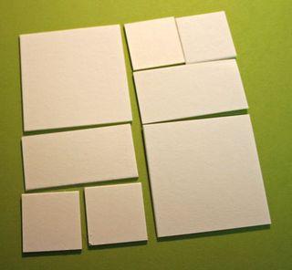 Inchie-pattern