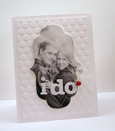 I-do-wedding-card