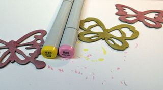 Soar-chipboard-copic-colors