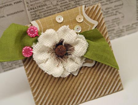 Envelope-close