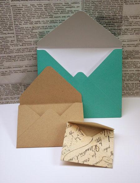 Envelope-sampler