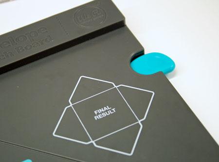 Envelope-scoring-storage