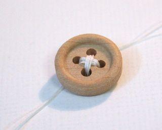 Threaded-button