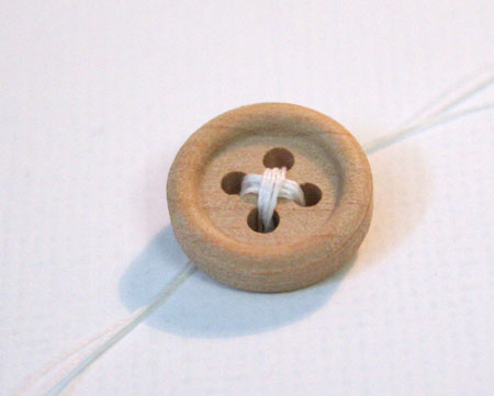 Threaded-button