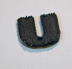 Love-u-fabric-letter