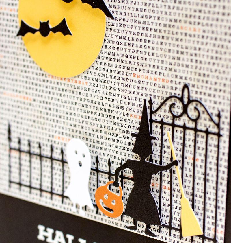 HalloweenDieCutsCloseUp