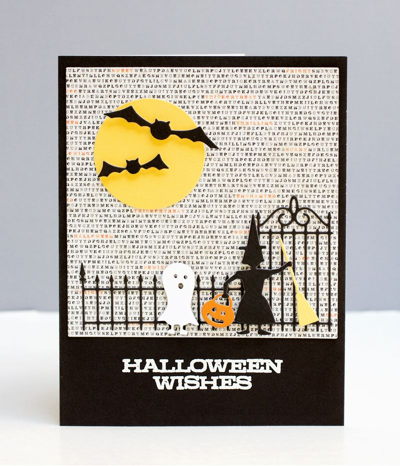 HalloweenDieCuts