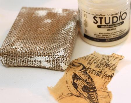 Burlap-with-tissue