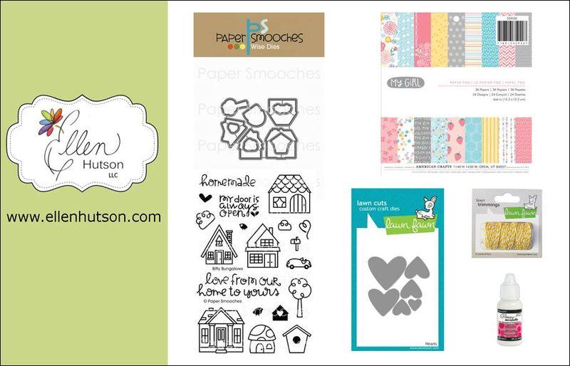 Ashley Marcu Blog Candy