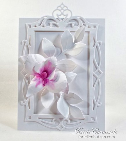 KC Impression Obsession Orchid 1 center