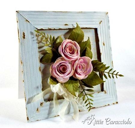 KC MFT Rolled Rose Vintage Frame left