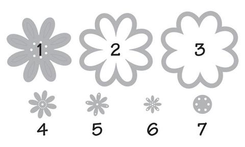 FlowersTriplits