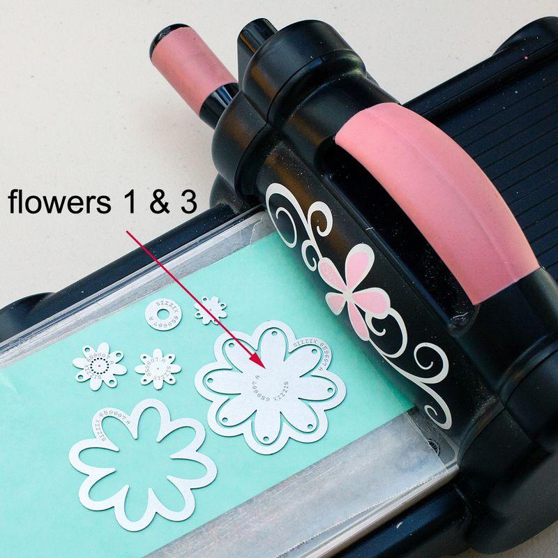 FlowersSizzix