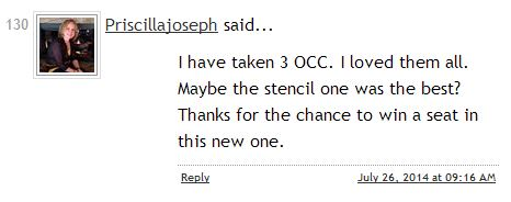 SYS2 Winning Comment 2