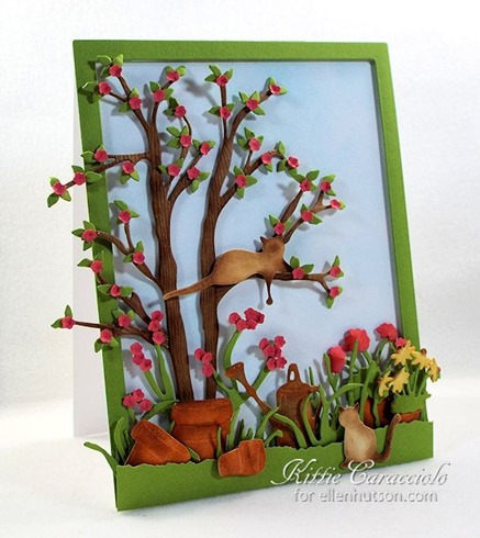 KC Susan's Garden CountryScapes 1 left