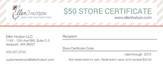 50 Store Credit