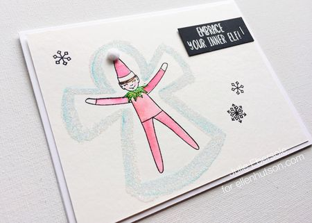 Snow angel elf WEB2