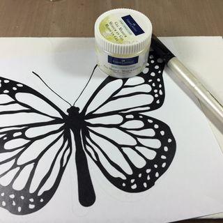 LisaAdametz-GelMedium-Butterfly-2