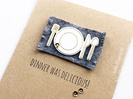 Delicious dinner WEB2