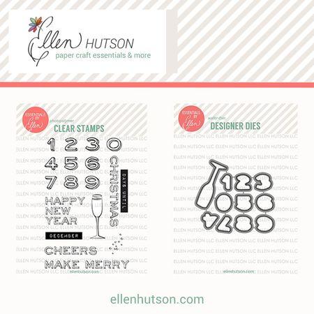 Blog Candy Advent Calendar