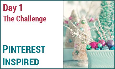 Day 1 Pinterest