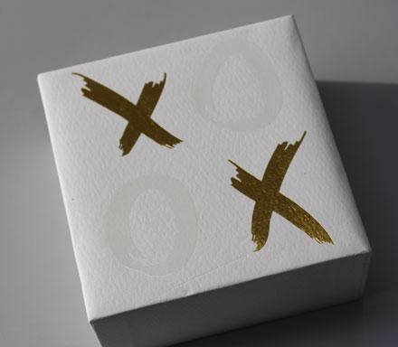 Xoxo-canvas