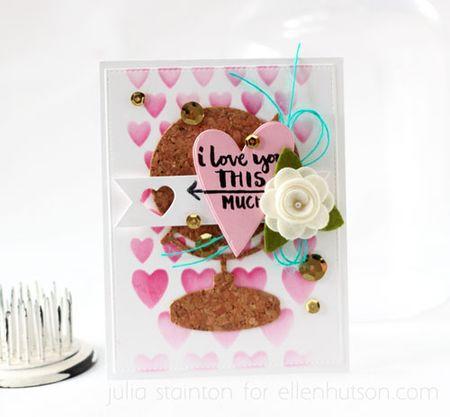 Love-you-globe-card