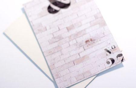 Tag-paper