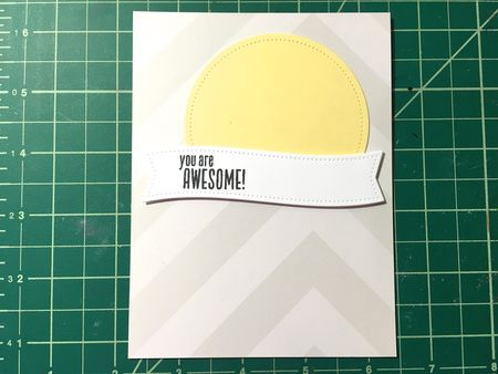 1 You are Awesome by Heather Campbell