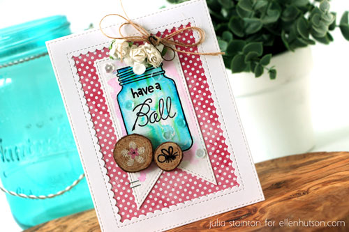 Have-a-ball-card