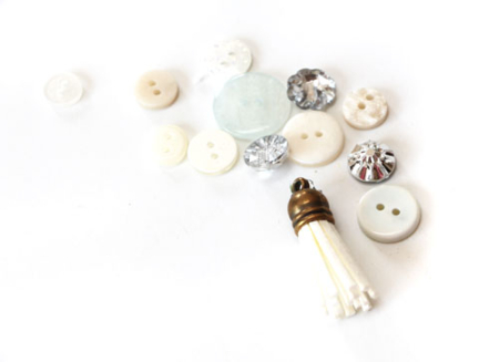 Button-embellishments