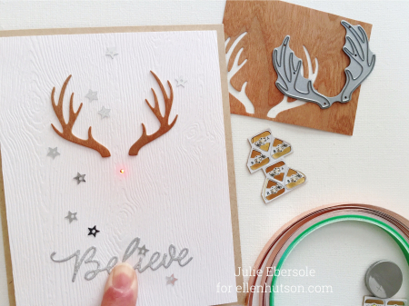 Chibi antlers web3