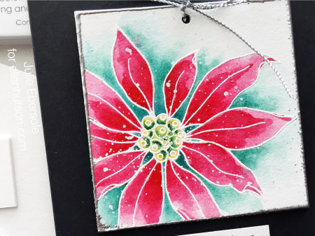 Inchie poinsettia web3