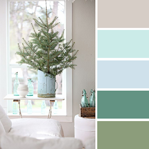 12 tags for color inspiration