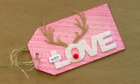 Deer-Love